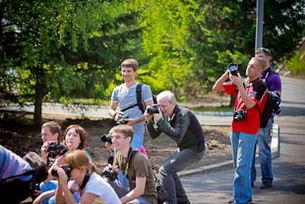 Фотокурсы красноярск
