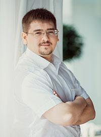 Евгений Борковский